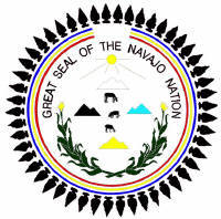 Navajo designs Pottery The Great Seal Of The Navajo Nation Skinit Design And Engineering Services